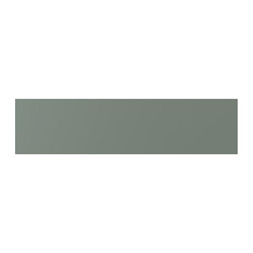 BODARP - drawer front, grey-green   IKEA Hong Kong and Macau - PE735286_S4