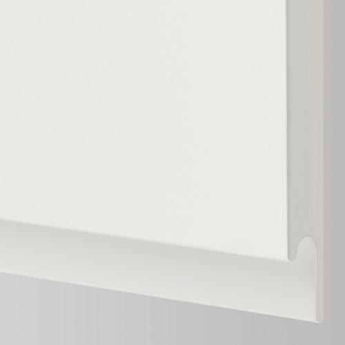 VÄSTERVIKEN - 抽屜面板, 白色 | IKEA 香港及澳門 - PE789143_S4