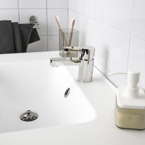 ENSEN 浴室冷熱水龍頭連過濾器