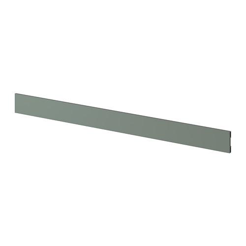 BODARP - plinth, grey-green | IKEA Hong Kong and Macau - PE735305_S4