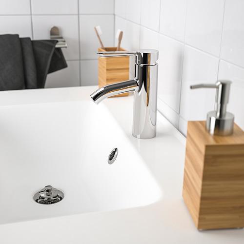 DALSKÄR - 浴室冷熱水龍頭連過濾器, 鍍鉻 | IKEA 香港及澳門 - PE735310_S4