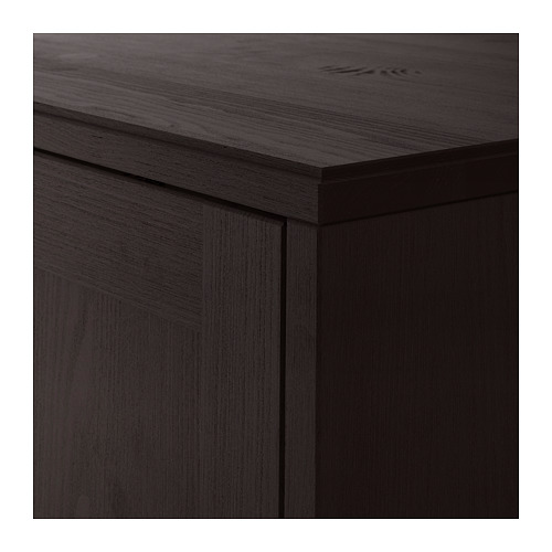 HAVSTA - storage combination, dark brown | IKEA Hong Kong and Macau - PE692891_S4