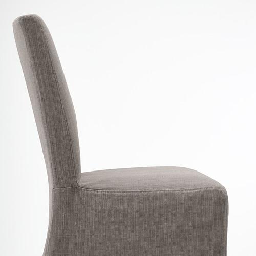 BERGMUND 椅子連中長椅套