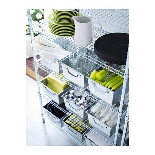 OMAR - 1 shelf section, 92x36x181 cm | IKEA Hong Kong and Macau - PE179128_S4
