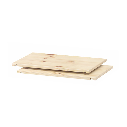 TROFAST - shelf, light white stained pine | IKEA Hong Kong and Macau - PE692909_S4