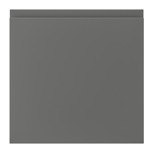 VOXTORP - drawer front, dark grey | IKEA Hong Kong and Macau - PE739849_S4