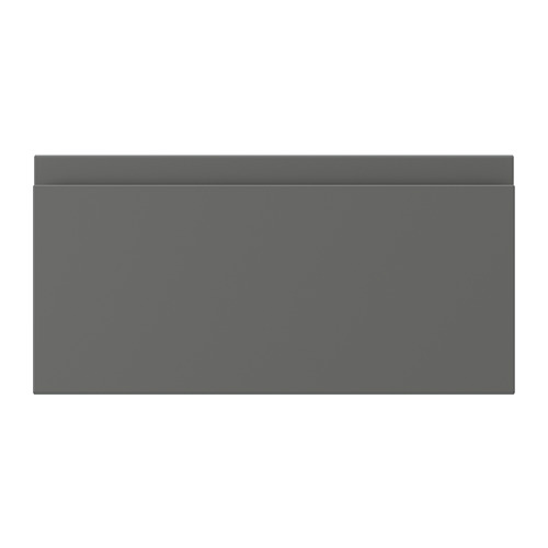 VOXTORP - drawer front, dark grey | IKEA Hong Kong and Macau - PE739852_S4