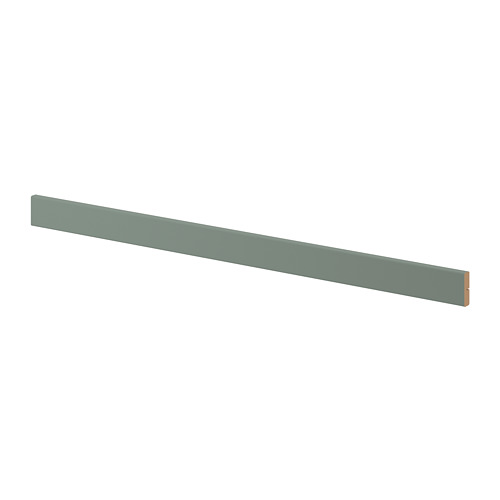 BODARP rounded deco strip/moulding
