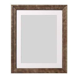 RAMSBORG - 畫框, 褐色 | IKEA 香港及澳門 - PE735381_S3