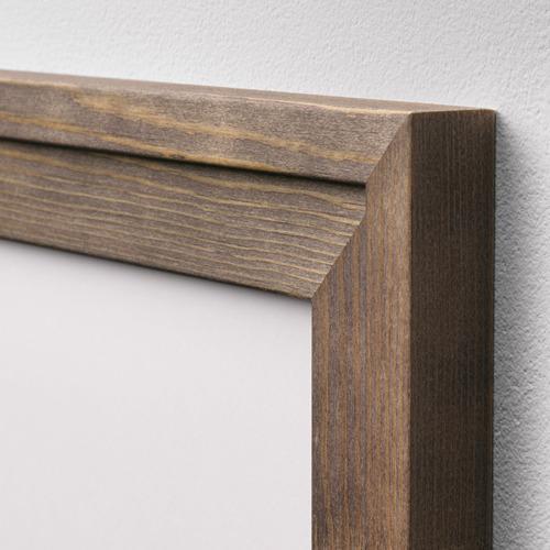 RAMSBORG - 畫框, 褐色 | IKEA 香港及澳門 - PE735391_S4