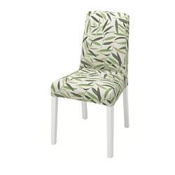 BERGMUND - 椅子, 白色/Fågelfors 彩色 | IKEA 香港及澳門 - PE789411_S3