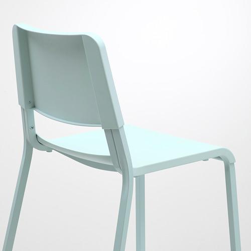 TEODORES - 椅子, 淺湖水綠色   IKEA 香港及澳門 - PE789447_S4