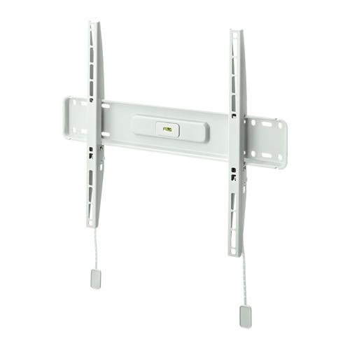 UPPLEVA wall bracket for TV, fixed