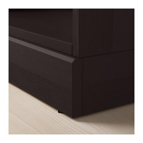 HAVSTA TV storage combination