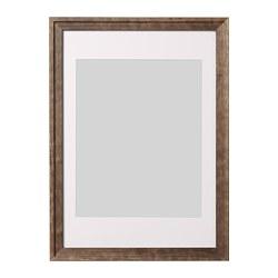 RAMSBORG - 畫框, 褐色 | IKEA 香港及澳門 - PE735389_S3