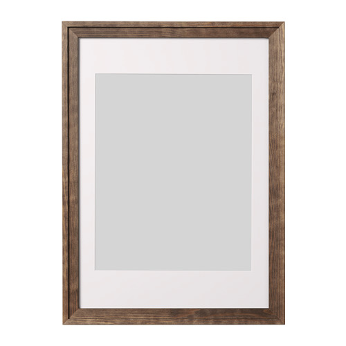 RAMSBORG - 畫框, 褐色 | IKEA 香港及澳門 - PE735389_S4