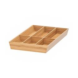 VARIERA - cutlery tray, bamboo | IKEA Hong Kong and Macau - PE693062_S3