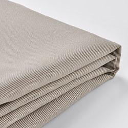 EKTORP - 腳凳布套, Totebo 淺米黃色 | IKEA 香港及澳門 - PE776415_S3