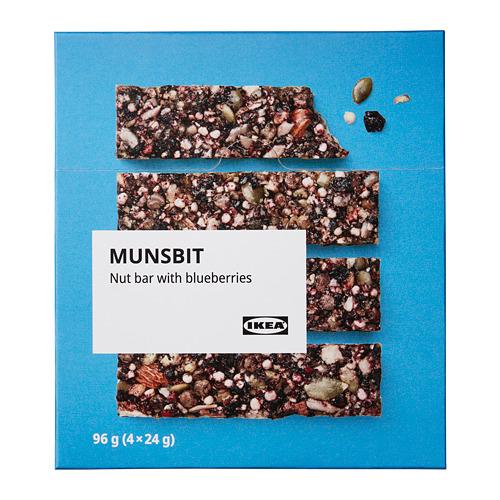 MUNSBIT - 果仁棒, 藍莓   IKEA 香港及澳門 - PE776418_S4