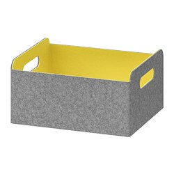 BESTÅ - box, yellow | IKEA Hong Kong and Macau - PE700201_S3