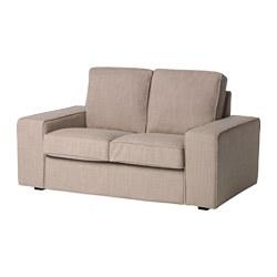 KIVIK - compact 2-seat sofa frame | IKEA Hong Kong and Macau - PE582733_S3