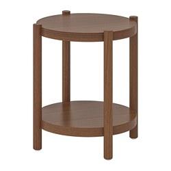 LISTERBY - side table, brown | IKEA Hong Kong and Macau - PE693249_S3