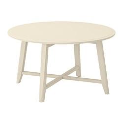 KRAGSTA - coffee table, light beige | IKEA Hong Kong and Macau - PE735568_S3