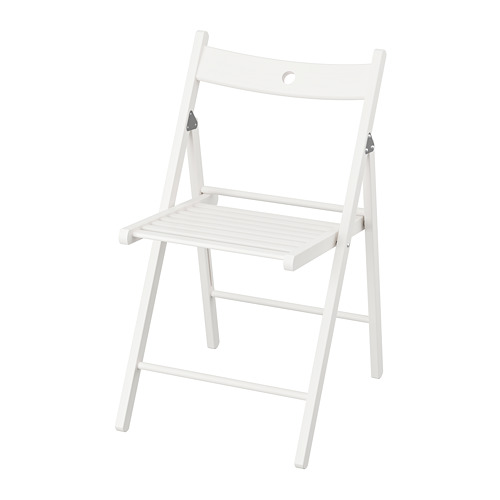 TERJE - folding chair, white | IKEA Hong Kong and Macau - PE735612_S4