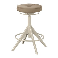 TROLLBERGET - active sit/stand support, Grann beige | IKEA Hong Kong and Macau - PE735637_S3