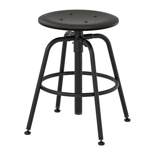 KULLABERG - 凳, 黑色 | IKEA 香港及澳門 - PE735646_S4