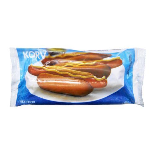 KORV - sausage, frozen | IKEA Hong Kong and Macau - PE247207_S4