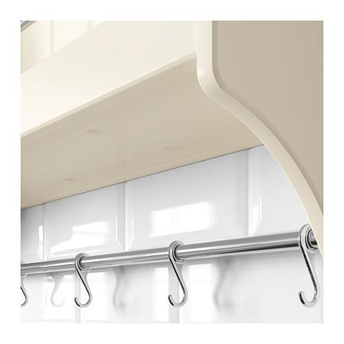 TORNVIKEN - plate shelf, off-white | IKEA Hong Kong and Macau - PE693376_S4