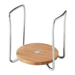 VARIERA - plate holder, bamboo | IKEA Hong Kong and Macau - PE646154_S3