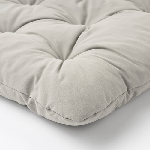 KUDDARNA back cushion, outdoor