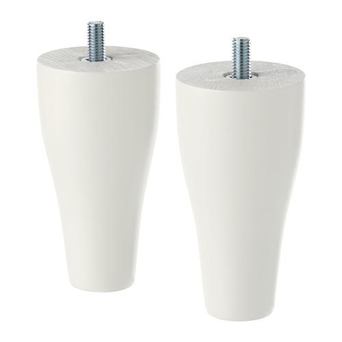 KABBARP - leg, white   IKEA Hong Kong and Macau - PE776459_S4