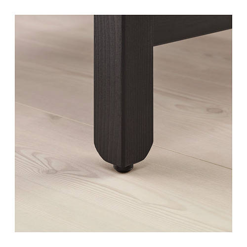 HAVSTA - 茶几,2件套裝, 深褐色 | IKEA 香港及澳門 - PE693480_S4