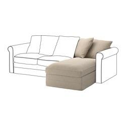 GRÖNLID - 躺椅組合, Sporda 原色 | IKEA 香港及澳門 - PE735866_S3