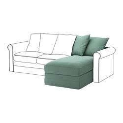 GRÖNLID - 躺椅組合, Ljungen 淺綠色 | IKEA 香港及澳門 - PE735870_S3