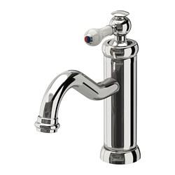 HAMNSKÄR - wash-basin mixer tap with strainer, chrome-plated | IKEA Hong Kong and Macau - PE649154_S3