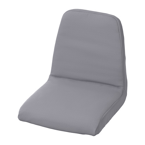 LANGUR padded seat cover for junior chair