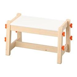 FLISAT - 兒童長凳, 可調校 | IKEA 香港及澳門 - PE736021_S3