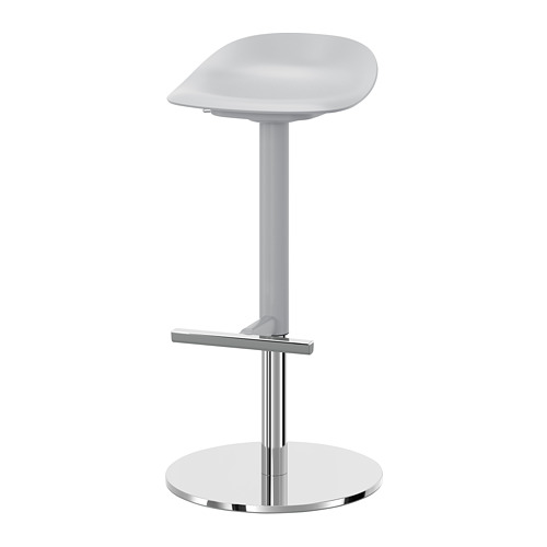 JANINGE bar stool