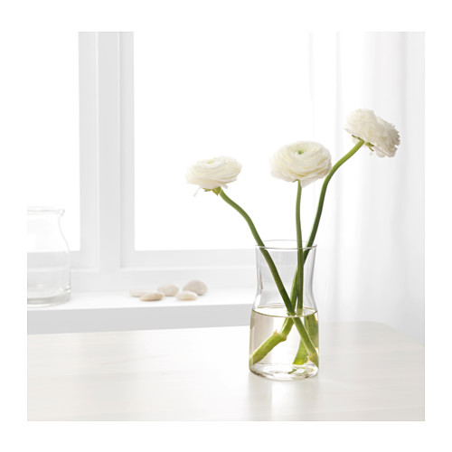 TIDVATTEN 花瓶