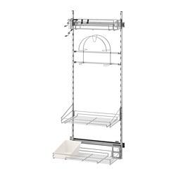 UTRUSTA - 清潔用品櫃內配件 | IKEA 香港及澳門 - PE693627_S3