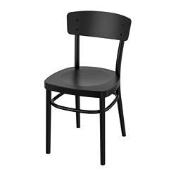 IDOLF - chair, black | IKEA Hong Kong and Macau - PE736109_S3