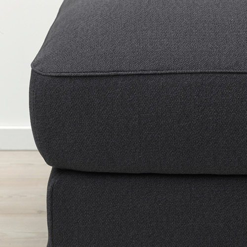 GRÖNLID - footstool with storage, Sporda dark grey | IKEA Hong Kong and Macau - PE669648_S4