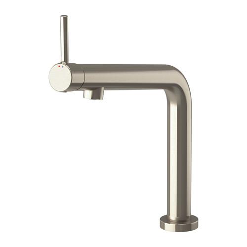BOSJÖN - kitchen mixer tap, stainless steel colour   IKEA Hong Kong and Macau - PE583475_S4