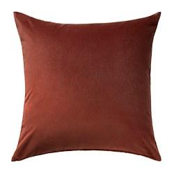 SANELA - 咕𠱸套, 紅色/褐色 | IKEA 香港及澳門 - PE776562_S3