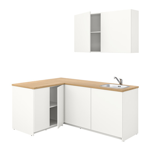 KNOXHULT - kitchen, white | IKEA Hong Kong and Macau - PE693890_S4