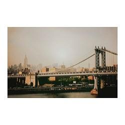 BJÖRKSTA - picture, Manhattan Bridge | IKEA Hong Kong and Macau - PE776682_S3
